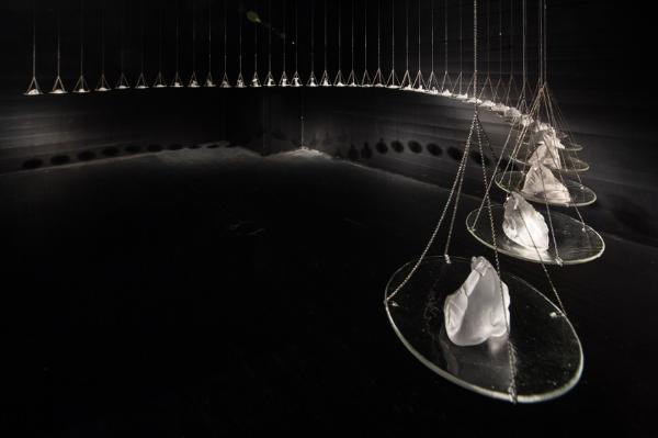 Crystalline Conversion , 2013