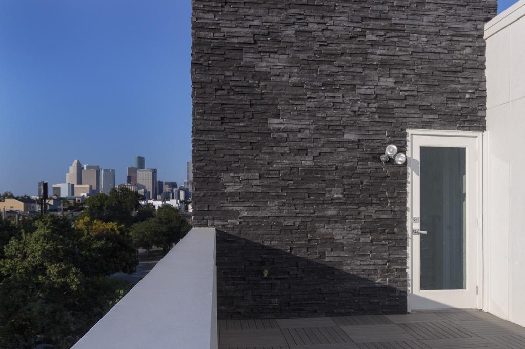 Copy of Rooftop Terrace