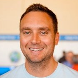 Myles Sutherland  Co-Founder & Chief Product Officer