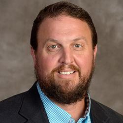 Josh Reynolds  Advisor