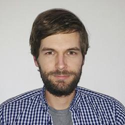 Nick Synes, PhD   Product Development