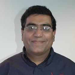 Raj Mohan Panadiwal, PhD  Technical Advisor