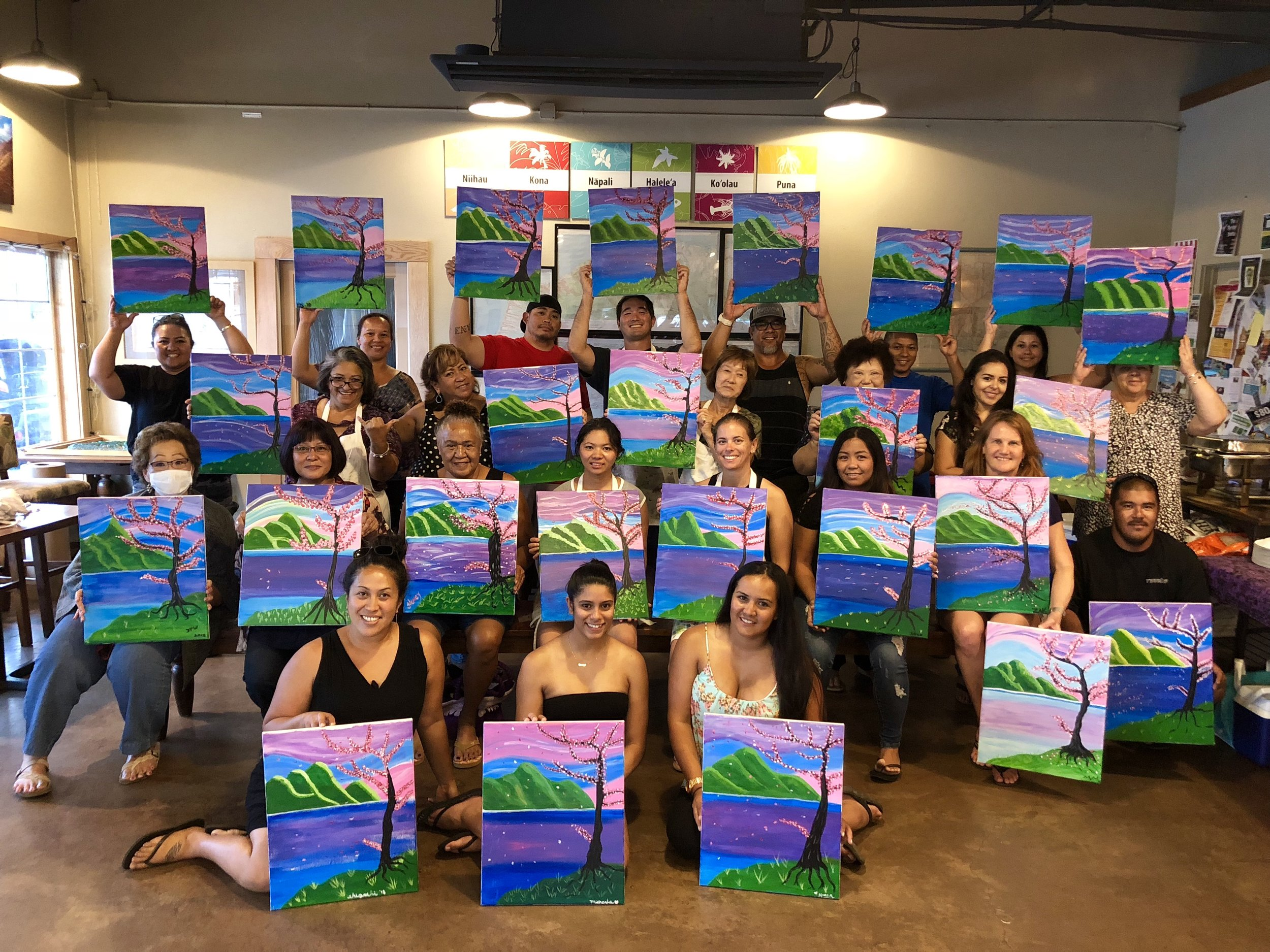 Relay For Life 2018 - Sign Art Kauai.JPG