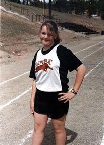 Me at 13