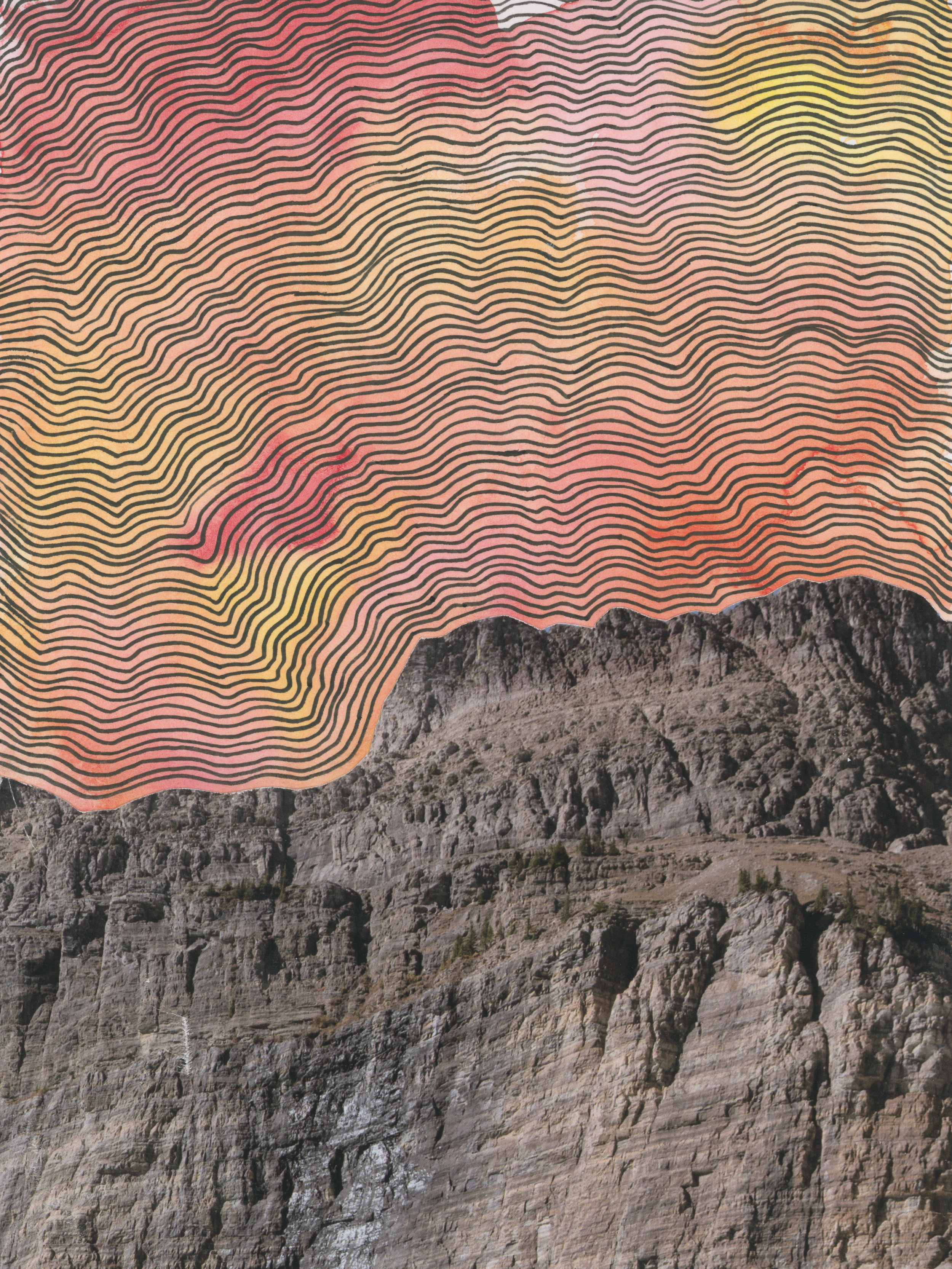Desert Vibrations (II)