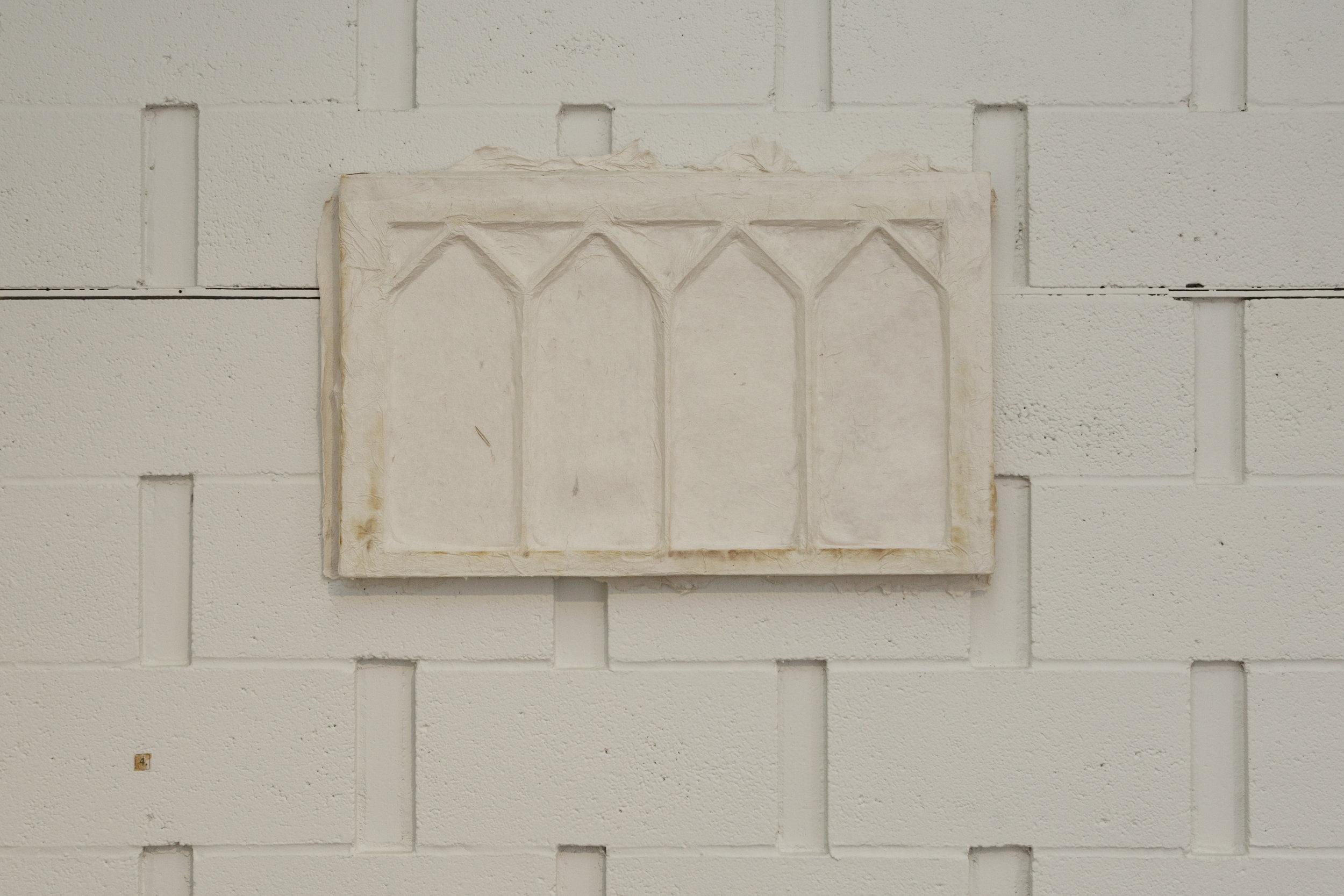 Untitled (Window 1)