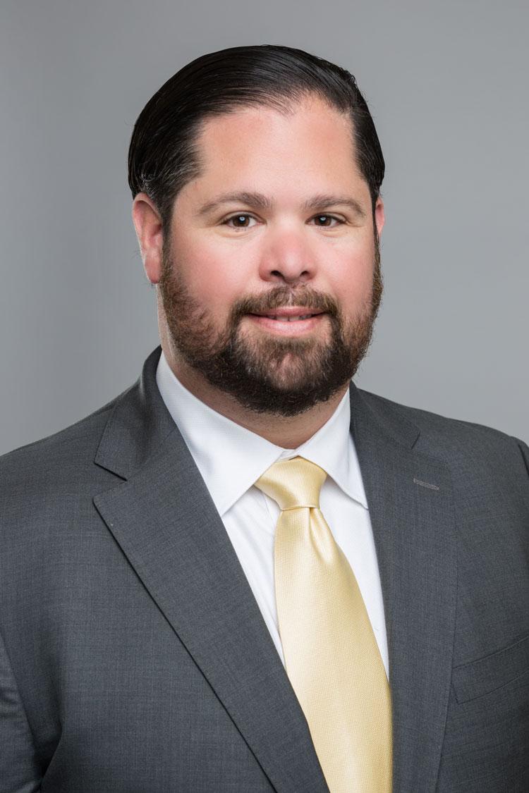 Evan Nadler | VP