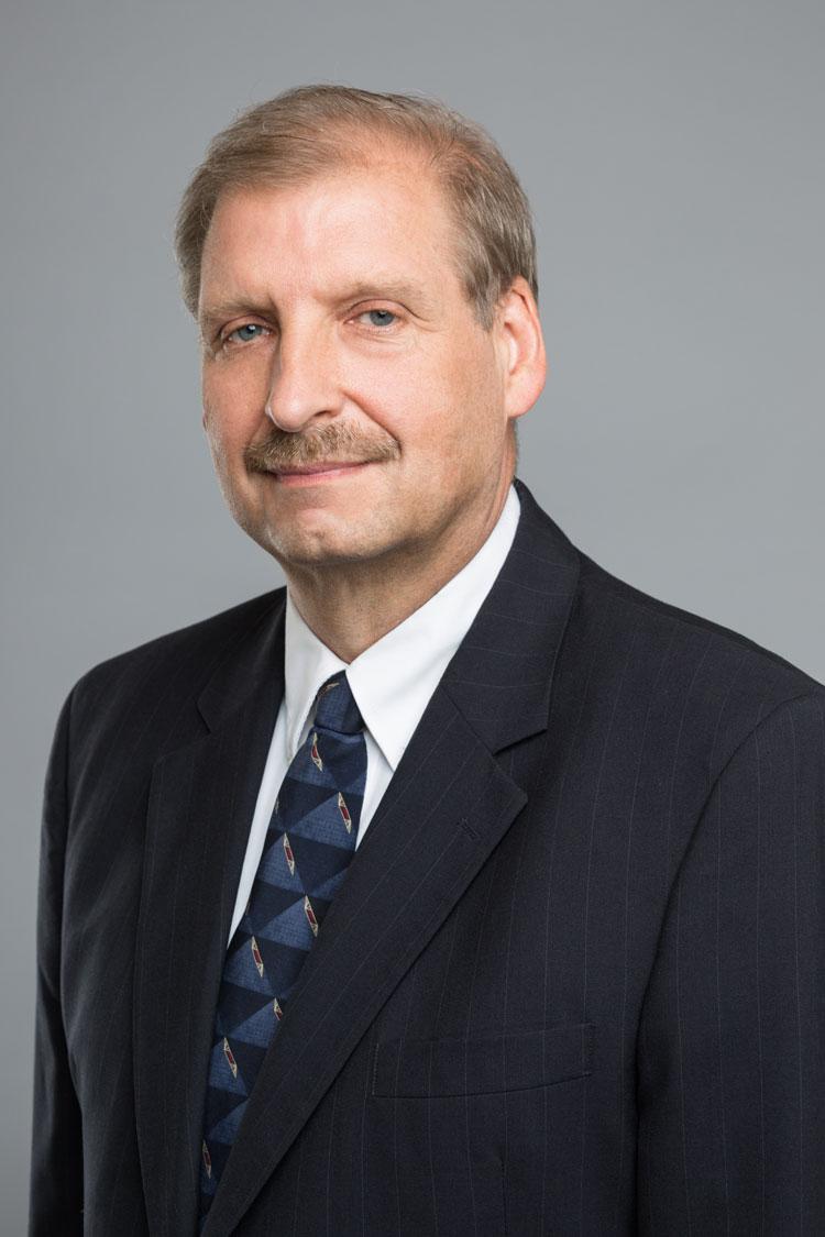 Tony Liobis | Vice Chairman & CCO