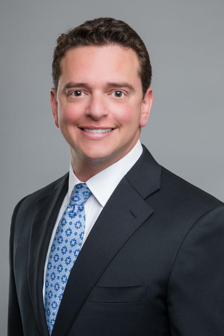 Mark Seigel | President