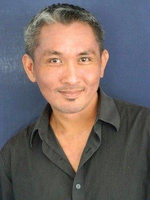 Troy M. Apostol