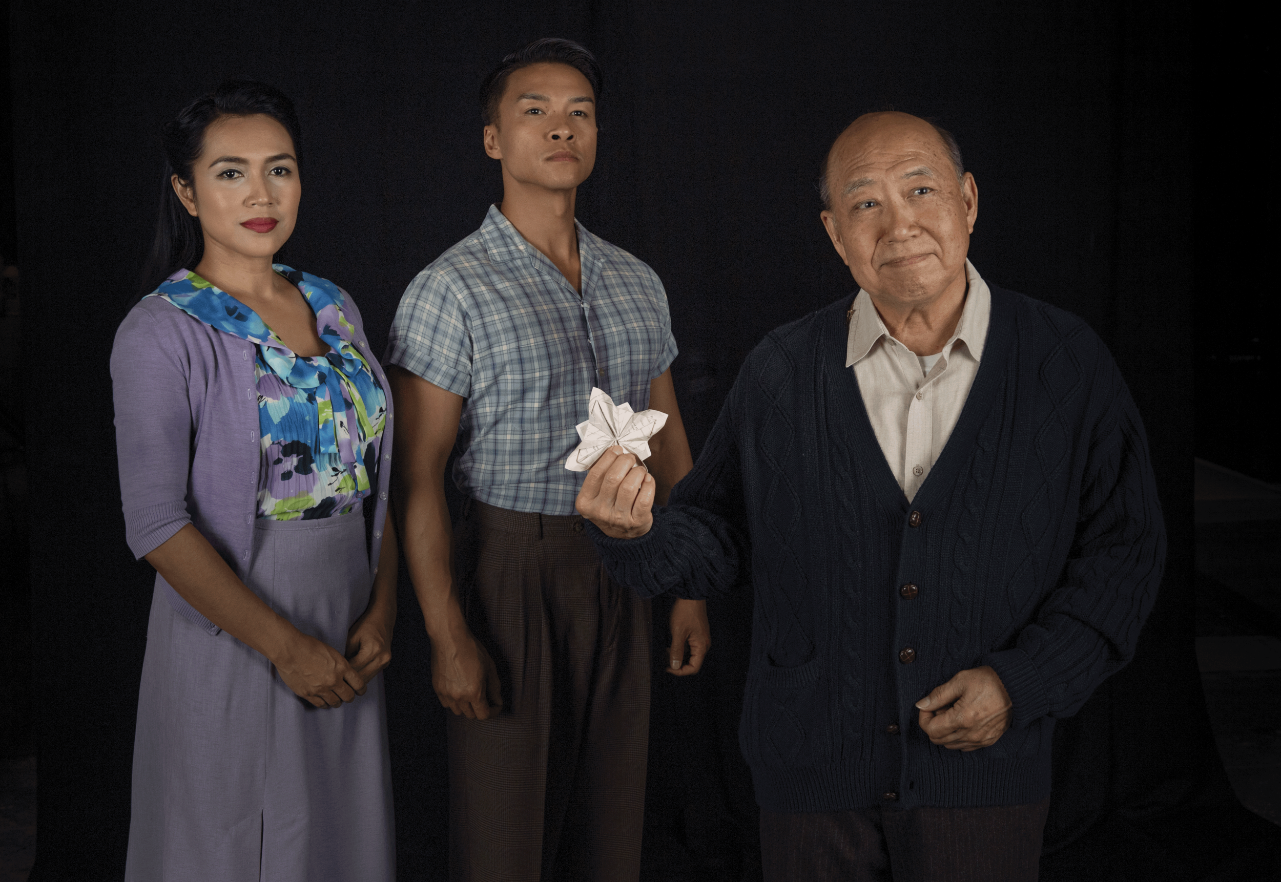 """Allegiance"" at Hawaii Theatre"