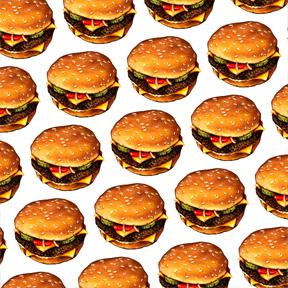 Cheeseburger II