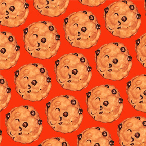 Cookies - Red