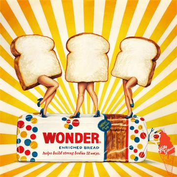 """""""Wonder Women"""" 2014."""