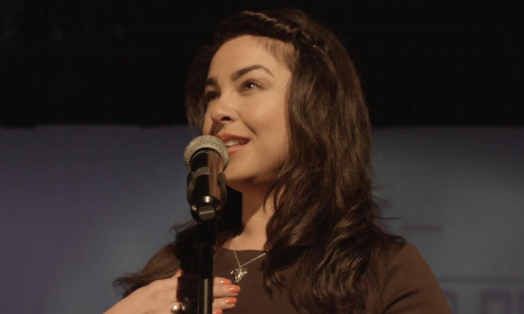 Corinna Delgado (HTX)