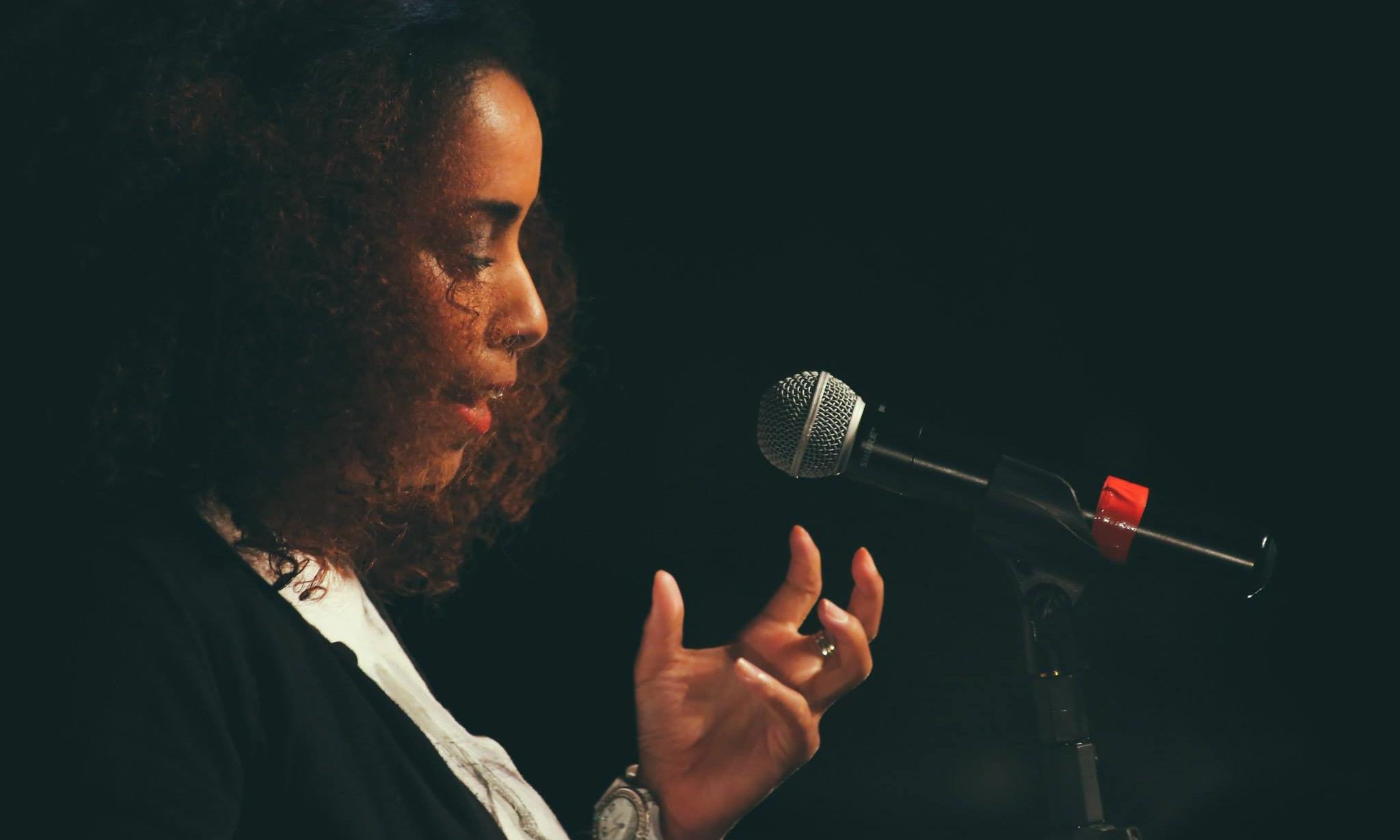 Jasminne Mendez (HTX)
