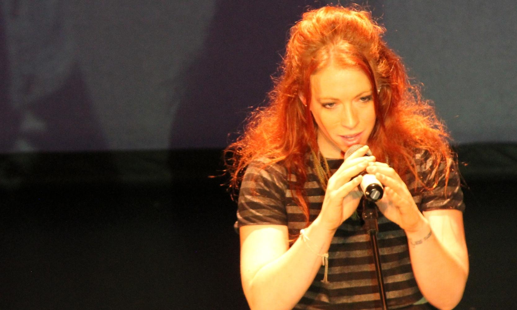 Laura Welsh (CST)