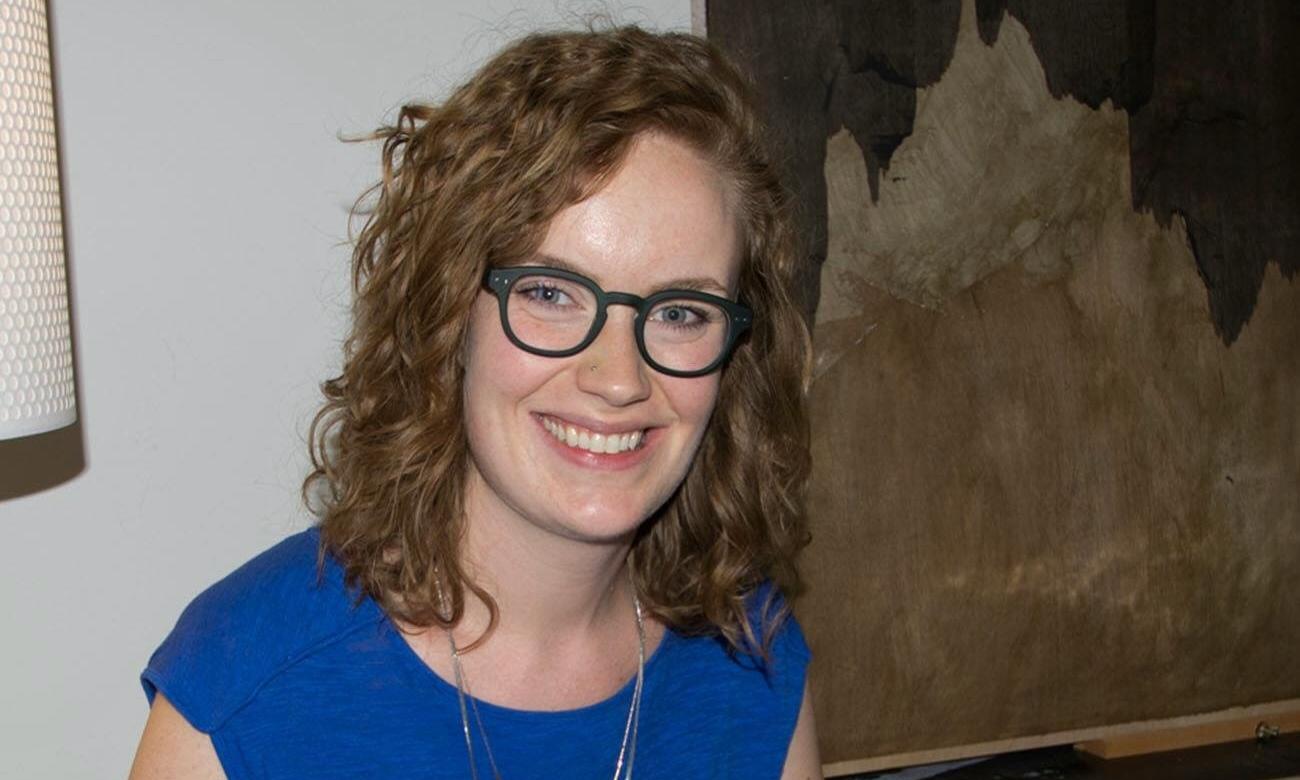 Audrey Omenson (Paint)