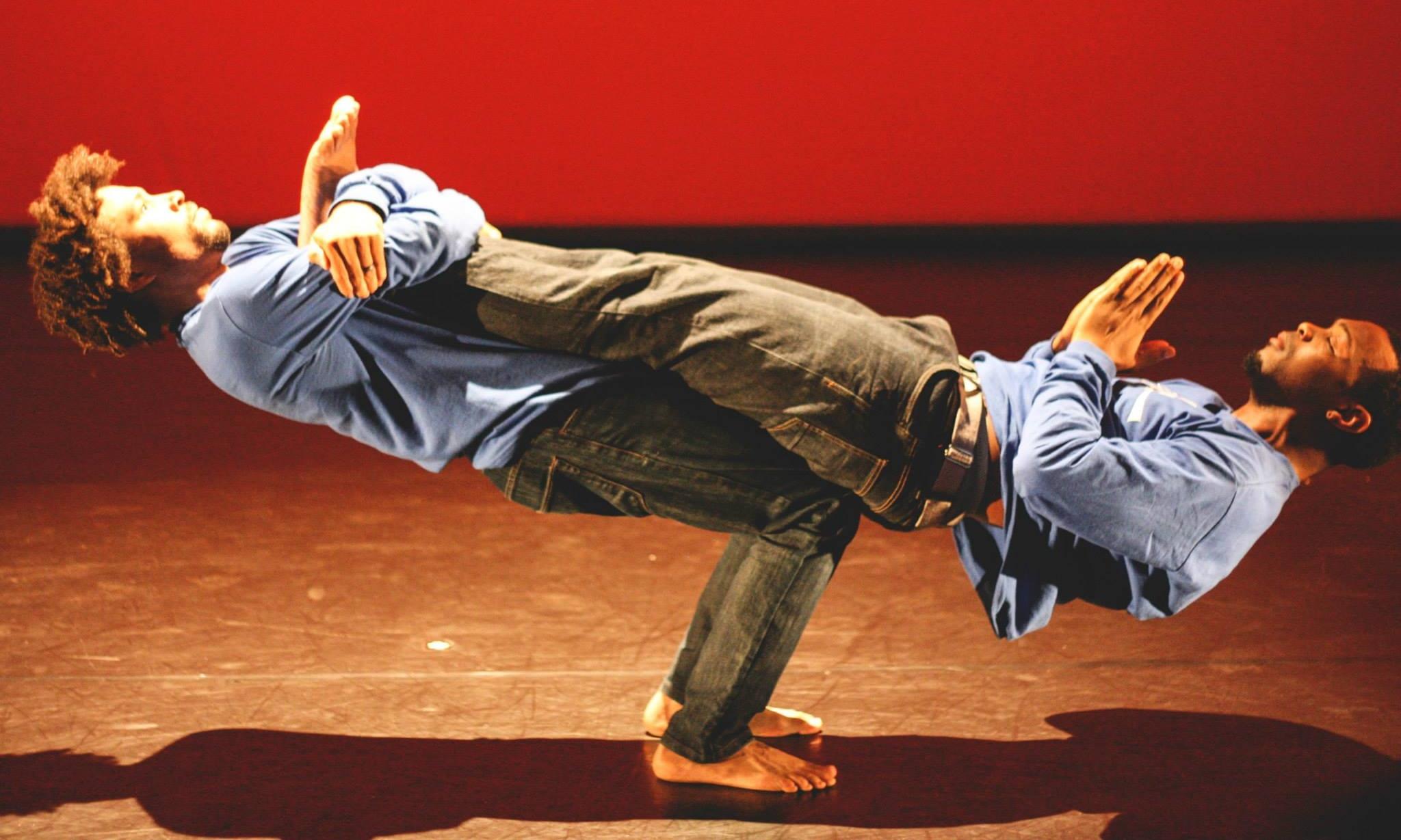 SonKiss'd Dance Theatre