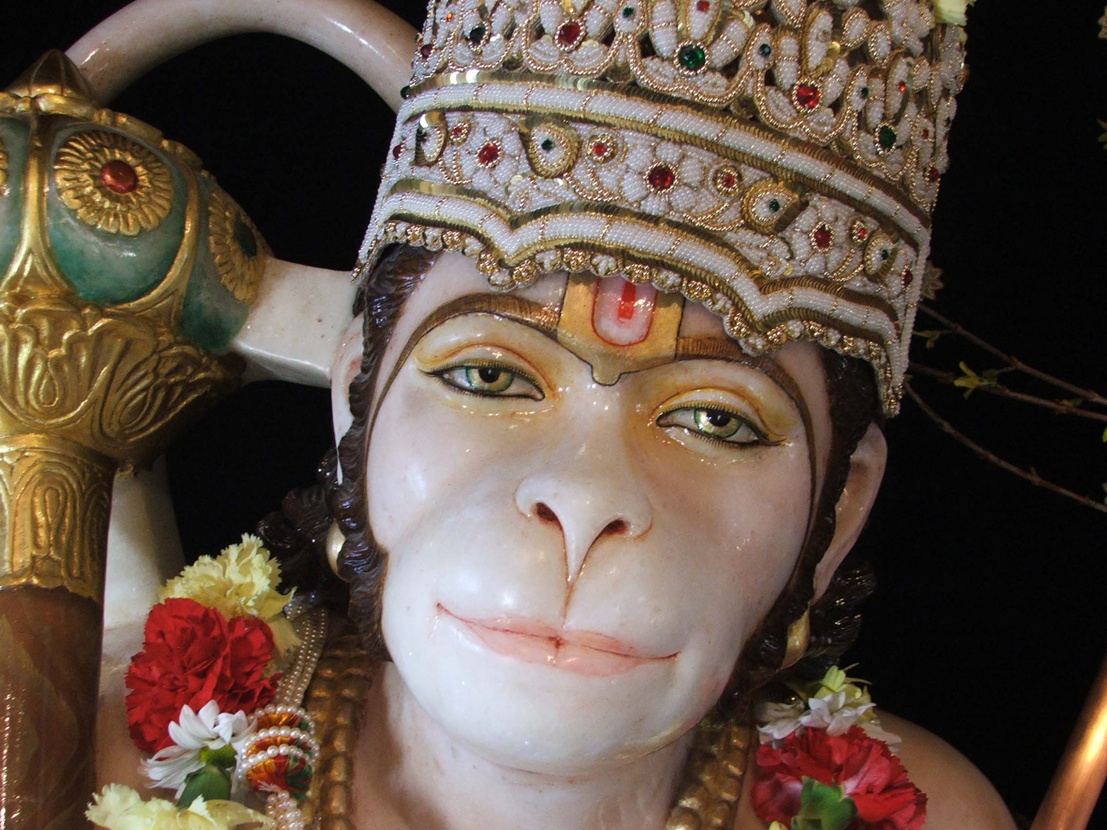 idol of lord hanuman ji.jpg