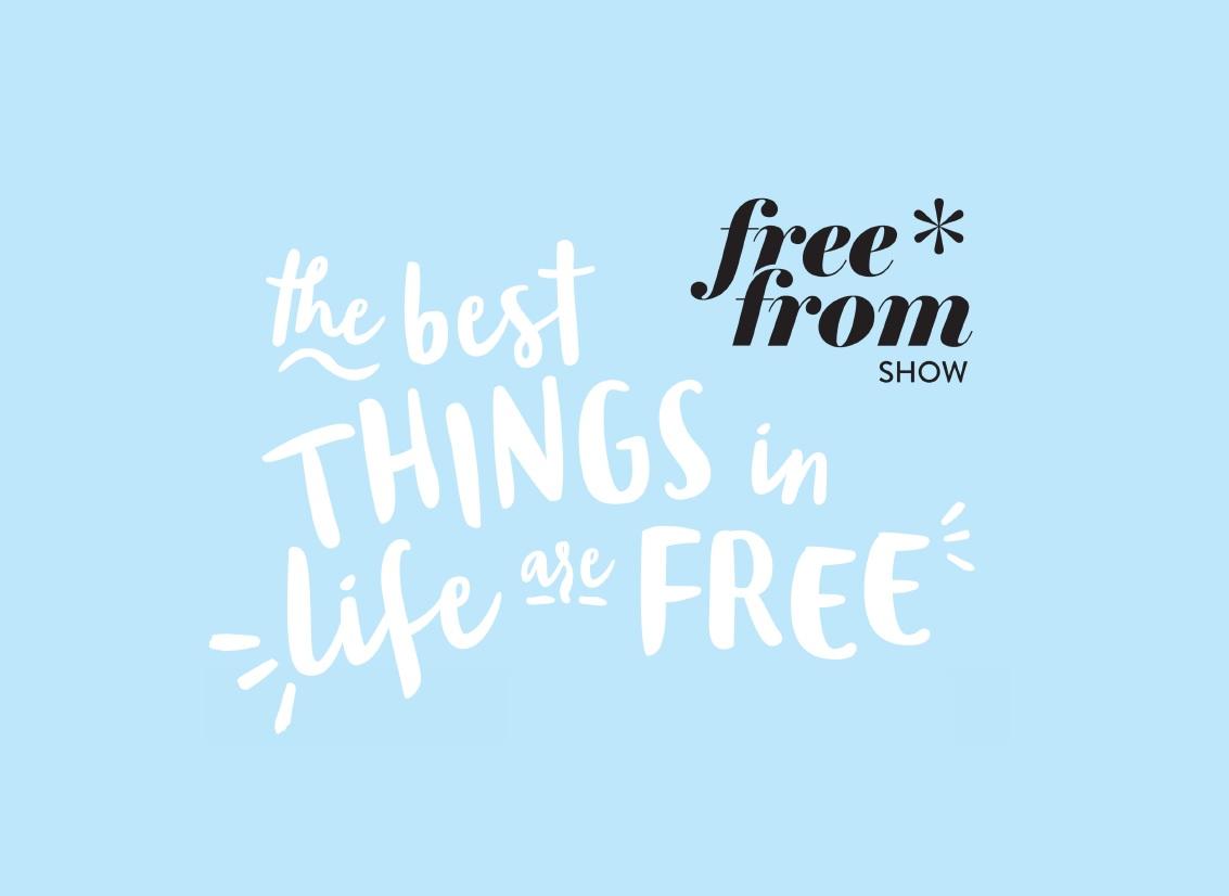 FreeFromShowAllergyShowMelbourne