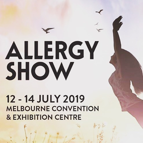 ‪This weekend (12-14 July 2019), @mcec will play host to Melb's first ever 'Free From' Show and Allergy Show. Hear from leading experts such as  @allergicaustralia and sample a range of delicious gluten-free, nut-free and cruelty-free goodies - more details via the link in bio! ‬ ‪.‬ ‪.‬ ‪.‬ ‪.‬ ‪#plantbasedmumau #allergyfriendlymelb #melbexpo #melbourneweekend #veganfoodie #allergyfriendlymelbourne #allergyfriendly #melbournemums #melbmummas #glutenfree #nutfree #crueltyfree #whatsonweekend #whatsonmelb #melbwithkids‬ @allergyshow_au