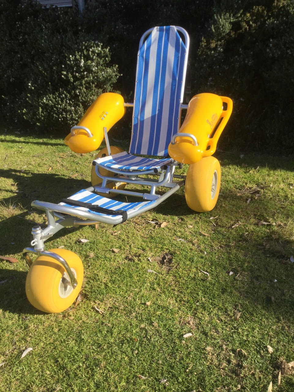 Pambula SLSC Water Chair.jpg