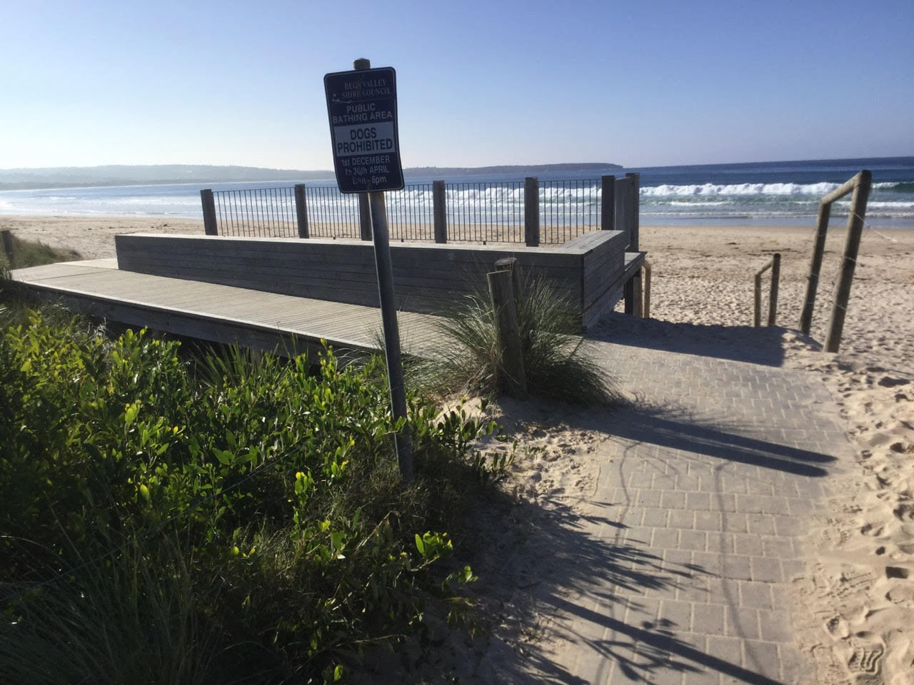 Pambula SLSC Accessible Path.jpg