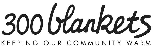 300 Blankets Logo