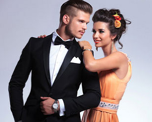 Black tie menswear high wycombe, evening suits for hire, high wycombe menswear hire, black tie event suits