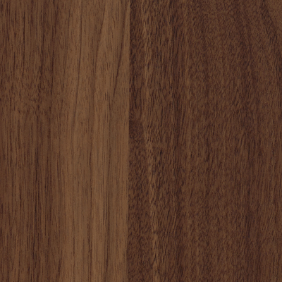 American Walnut is a sustainable hardwood from America and is mostly available in Australia as veneer. It usually has knots and sapwood lines, which are the dark coloured grain patterns. Colour: light to dark chocolate brown