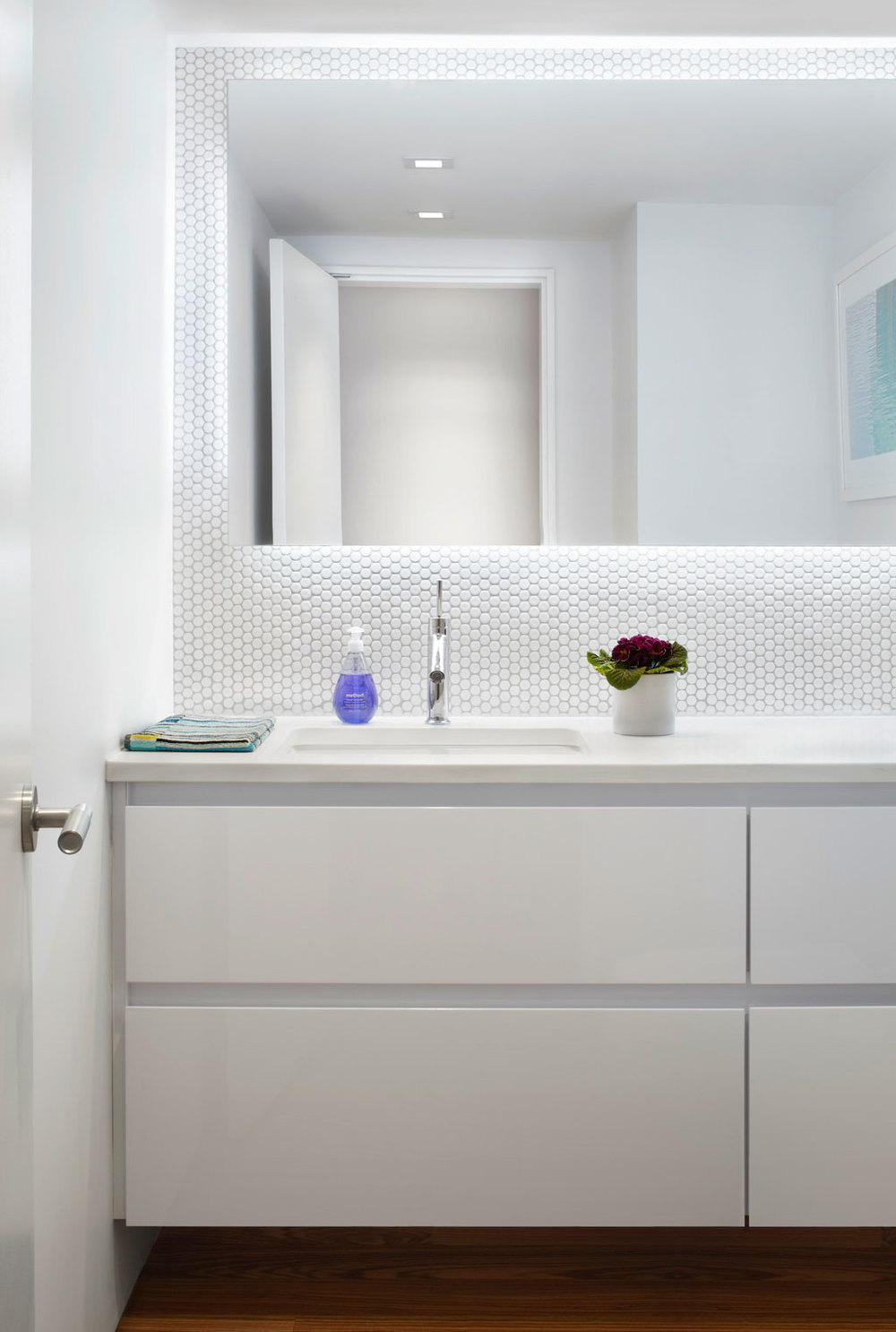 bathroom vanity #4