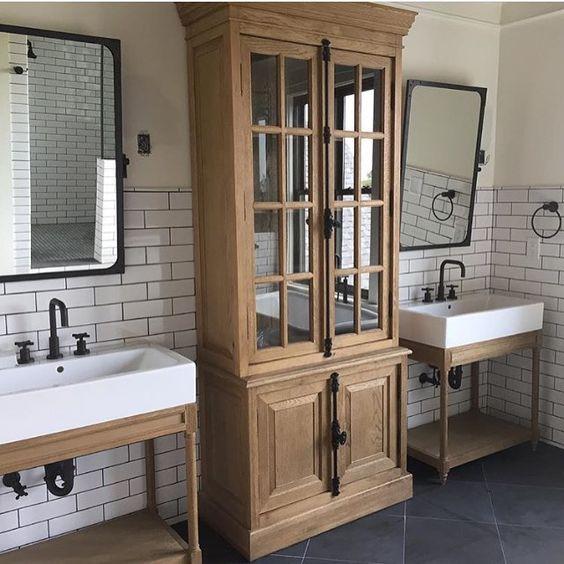 bathroom vanity #5