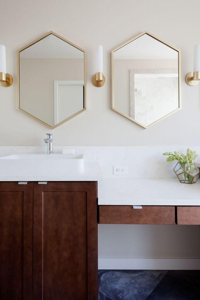 bathroom vanity #8
