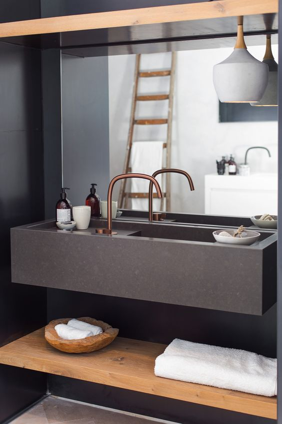 bathroom vanity #10