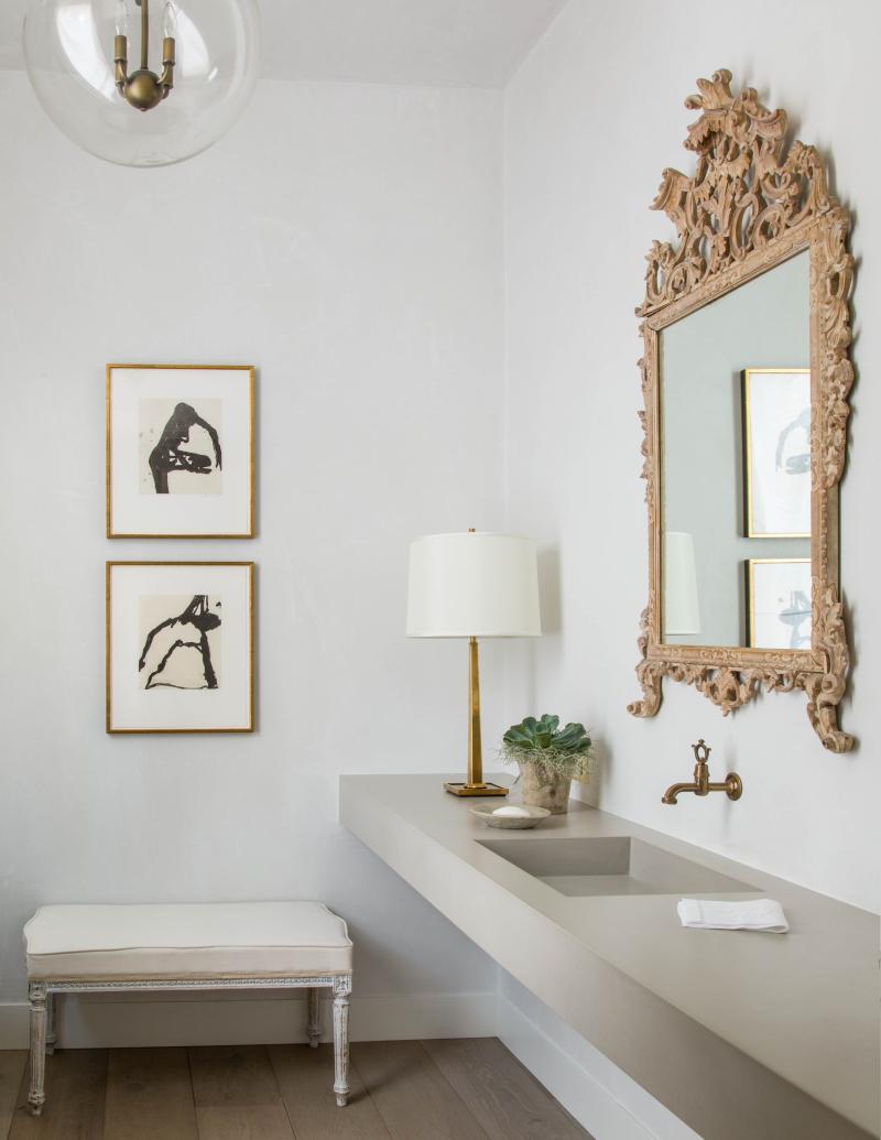 bathroom vanity #35