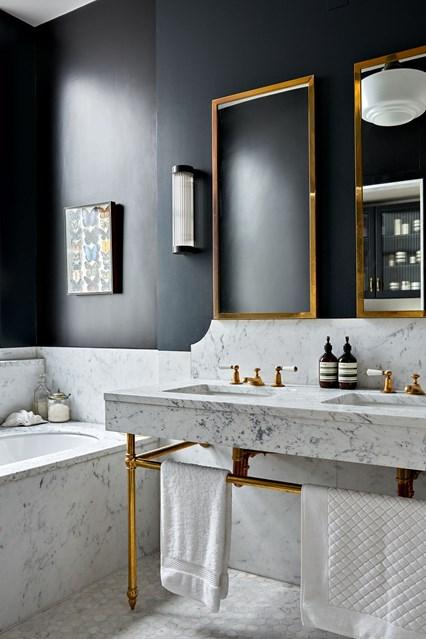 bathroom vanity #43