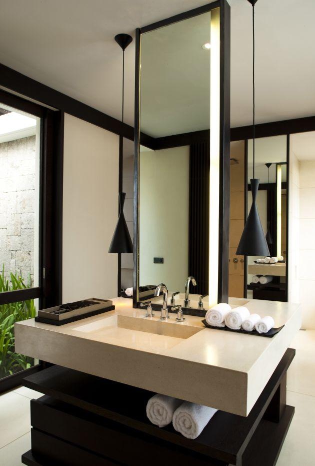 bathroom vanity #48
