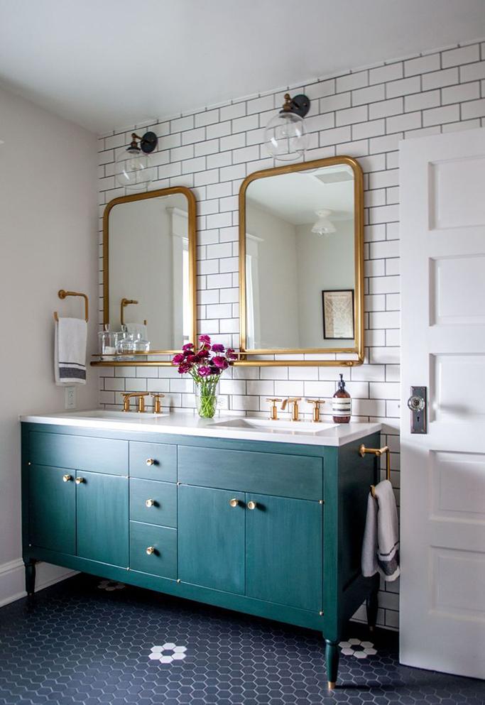 bathroom vanity #60