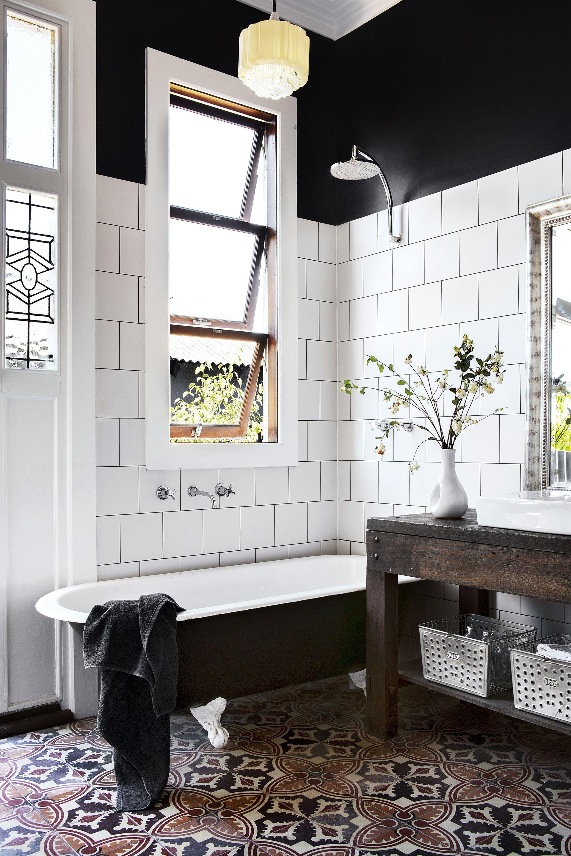 bathroom vanity #66