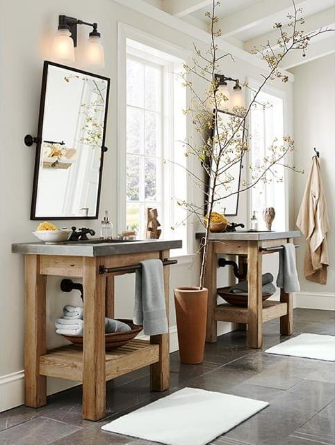 bathroom vanity #69