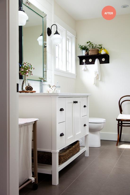 bathroom vanity #73