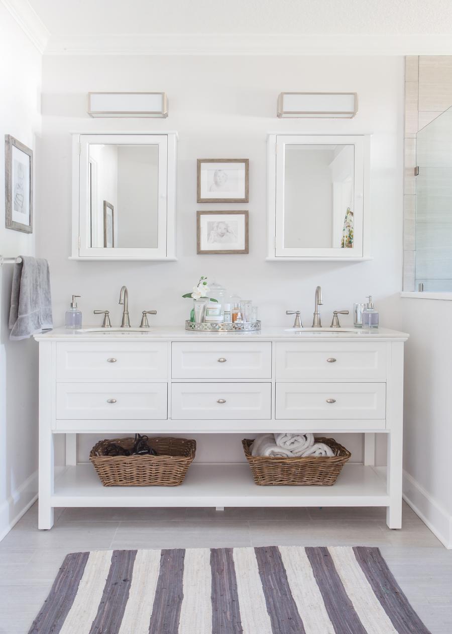 bathroom vanity #85