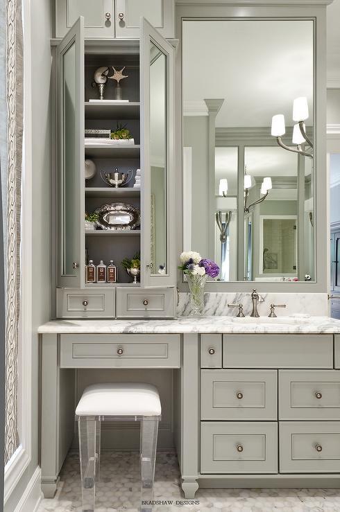 bathroom vanity #87
