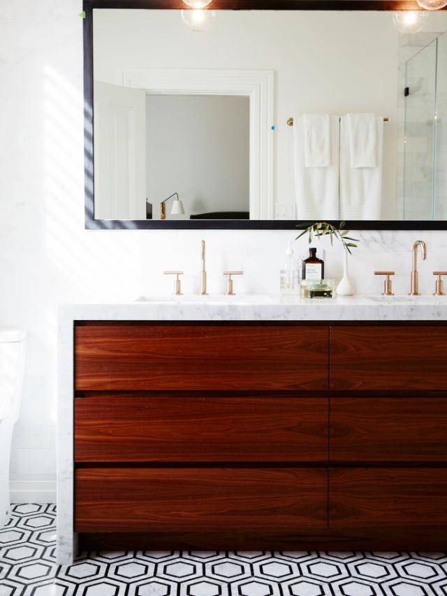 bathroom vanity #90