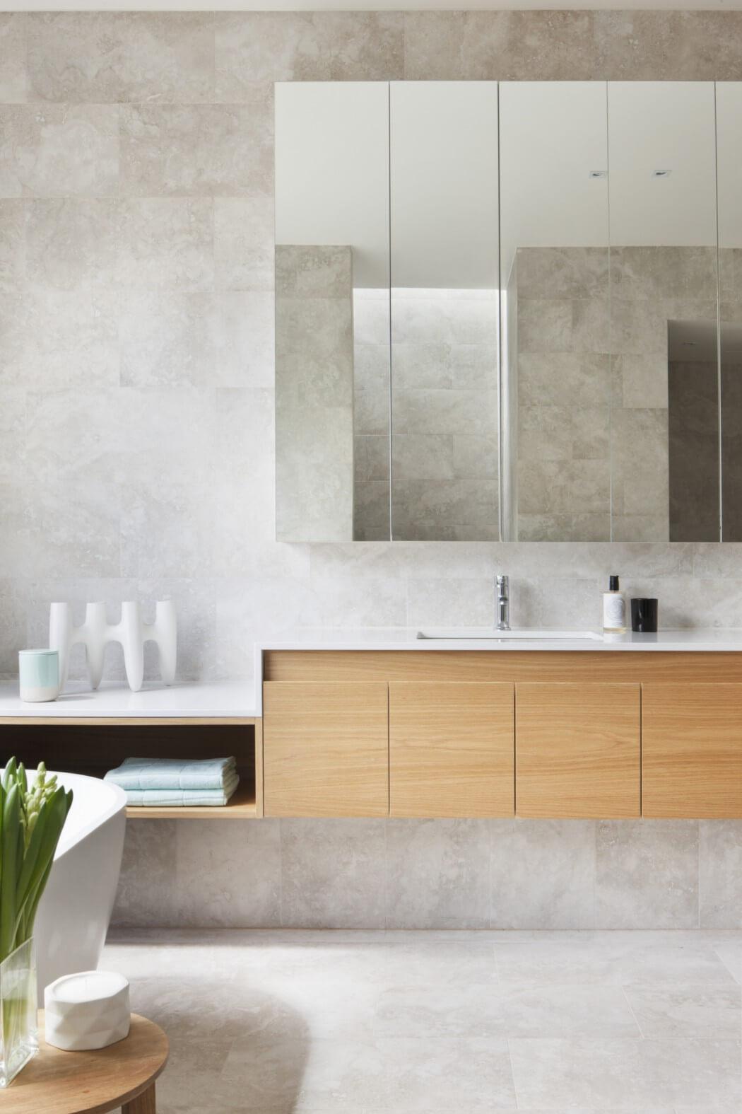 bathroom vanity #91
