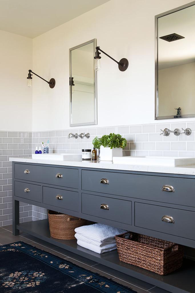 bathroom vanity #92