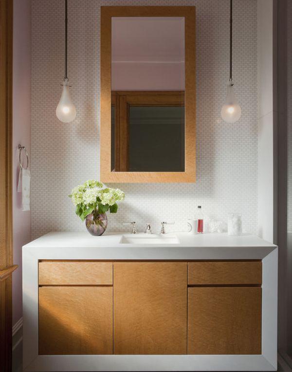 bathroom vanity #95