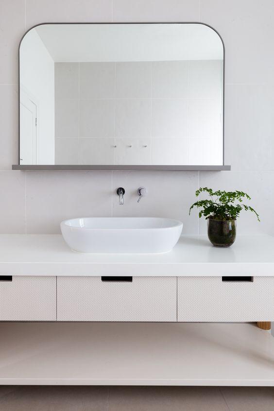 bathroom vanity #96