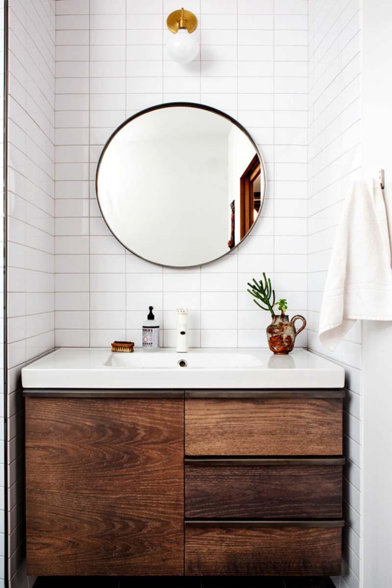 bathroom vanity #98